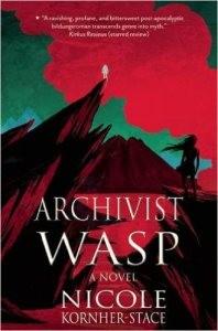 archivistwasp