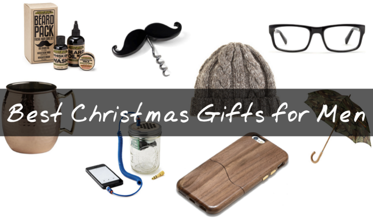 Top 10 Christmas Gifts for Men - Clan5
