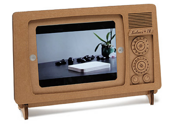 Gift For Men Ipad Tv Stand
