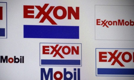 photo credit: It is claimed that ExxonMobil funded climate denial organizations to lobby against measures to limit climate change. 360b/Shutterstock