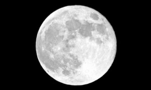 photo credit: A full Moon occurs once every 29.53 days on average. Claudio Divizia/Shutterstock
